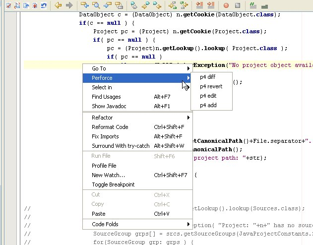 Gregg's Netbeans Page
